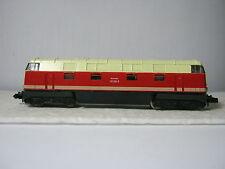 Piko N Diesellok BR 118 086-8 DR orange/beige (RG/AE/42L35)
