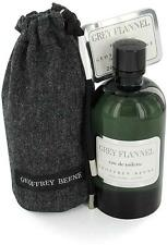 GREY FLANNEL by Geoffrey Beene Cologne 4.0 oz New in Box