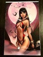 Vampirella #3 Paul Green & Ula Mos EXCLUSIVE VIRGIN COVER LTD 500 NM+