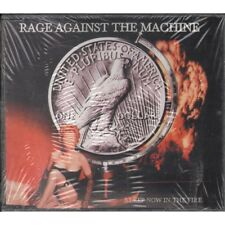 Rage Against The Machine Cd'S Singolo Sleep Now In The Fire Sigillato