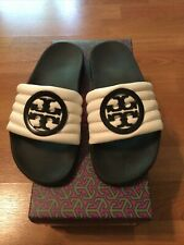 Tory  Burch slides size 5
