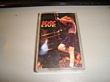 """AC/DC """"EN VIVO"""" 1992 ATCO 7567 92215-4"""