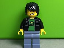 LEGO Gamer Kid Gamin MiniFigure - from Dimensions (Set 71235) AUTHENTIC & NEW