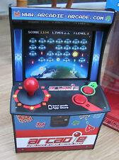 Zeon Arcadie Ipad Mini Arcade del sistema. Retro Arcade Juegos. muy Divertido. Nuevo