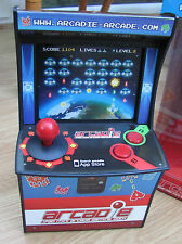 Zeon Arcadie iPad mini arcade system. Retro arcade games. ipad mini 1 2 3 4 NEW