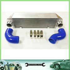 TA Technix LLK Ladeluftkühler-Kit TA Edelstahl Downpipe für BMW N54B30 Motoren