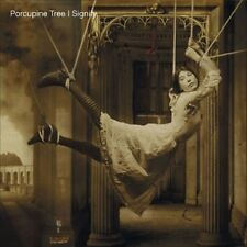 PORCUPINE TREE - SIGNIFY   CD NEW!