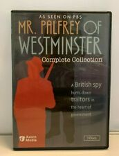 Mr. Palfrey of Westminster Complete Collection DVD 3-Disc Set