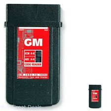 3123 GMl OBD1 Code Reader Scanner Innova Electronics To Data Software