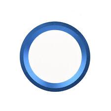 Brilliant Cool Metal Car Steering Wheel Center Logo Decoration Ring For BMW FG