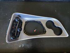 Dodge Challenger SRT Hellcat Center Console trim only W/ ac knobs