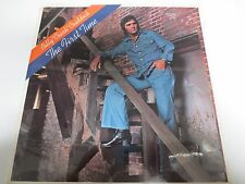 """BILLY 'CRASH' CRADDOCK~The First Time~Factory Sealed 12"""" Vinyl LP Record DO-2097"""
