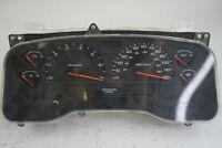 2004 DODGE DAKOTA Speedometer Gauge Cluster OEM 130K MILES