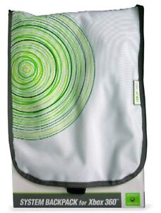 System Backpack For Xbox 360 Multi-Color 4E
