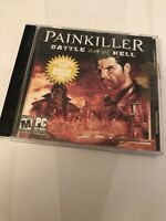 Painkiller: Battle Out of Hell (PC, 2004)