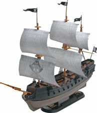 Revell #85-1971 1/350 Black Diamond Pirate Ship