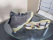Nike Air Jordan Horizon (TD) Size 8C Black / White / Dark Gray Basketball Shoes
