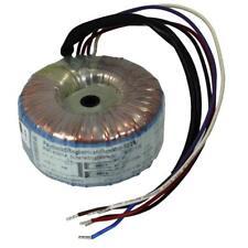 Ringkerntrafo 50VA 230V -> 2x12V / 1x24V ; Sedlbauer, RSO-825014