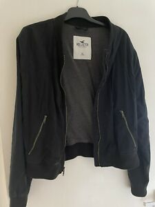 Ladies Hollister jacket, Size XL