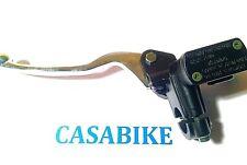Bremspumpe links Bremszylinder + Bremsschalter + Hebel Roller China Motroroller