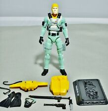 G.I. Joe: 25th Anniversary 2009 WET-SUIT (FROM ATTACK ON COBRA ISLAND SET) Loose