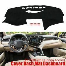 For Toyota Camry 2007-11 08 09 DashMat Dash Cover Dashboard Mat Car Interior Pad