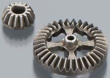 Traxxas Ring Gear/Differential/Pinion Gear/Diff Teton TRA7683