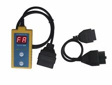 SRS Airbag Air Bag Reset Scanner B800 OBD Diagnostic Tool for BMW Car 94 - 03
