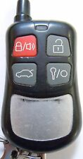 Compustar keyless remote key control starter entry transmitter keyFOB opener FOB