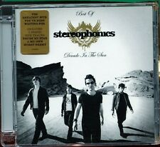 Stereophonics / Decade In The Sun - Best Of Stereophonics - MINT