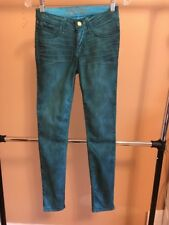 NEW Authentic Robin's Jean Cool Casual Skinny Women Pants Size 26