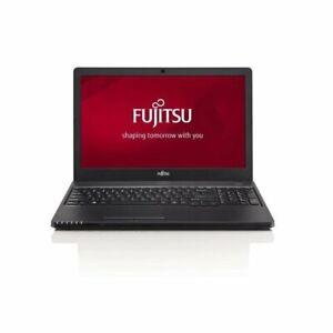 FSC Lifebook A557 i5-7200U 2x2,5GHz 8GB 256GB DVD-RW 1920x1080 Webcam HDMI WIN10