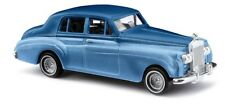 Busch 44426 - 1/87 - Rolls Royce-blaumetallic-Neuf