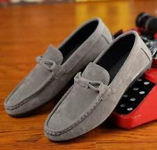 Zapatos Mocasines Hombre Para Vestir Slip On Men's Loafers Casual Shoes VICT