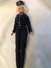 Pilot Barbie Vintage Special Edition Doll