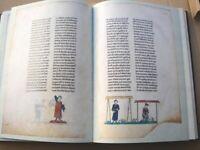libro manoscritto de arte venandi cum avibus Federico II fr. 12400 manuscript