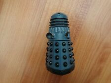 "3.75"" DR DOCTOR WHO CLASSIC GREY DALEK -GENESIS OF THE DALEKS ACTION FIGURE USED"