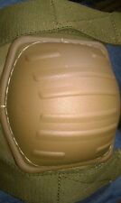 Elbow Pads, One Size Fits All, Rfi Issue, Coyote