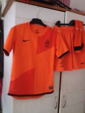Nike Full Kit Home Football Shirts (National Teams)