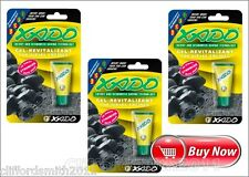 XADO GEL Revitalizant for Diesel Engines 3 tubes 9ml SUPER LOWER CHEAP PRICE