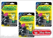 XADO GEL Revitalizant for Diesel Engines 3 tubes 9ml