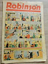 ROBINSON n°206 de 1940