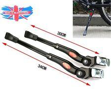 Bike Electric Bike Fixed Gear Bicycle MTN BMX Rear Side Kickstand Adjustable @UK