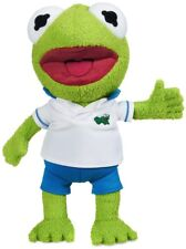 Disney The Muppets Muppet Babies Kermit Exclusive 12-Inch Small Plush
