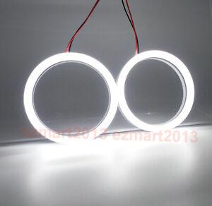 cotton LED halo ring kit for Subaru Impreza WRX STI 2003-18 Demon angel eye DRL