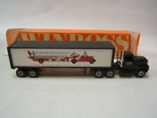Winross Friendship Fire Co. No. 1 Mount Joy PA Truck Ford 9000 (1988) VGC