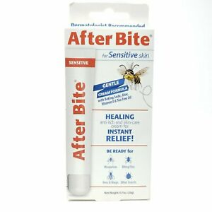 After Bite Sensitive Skin, 0.7 ounce