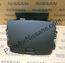 NEW GENUINE OEM NISSAN 2006-2008 350Z CENTER INSTRUMENT PANEL CLUSTER LID
