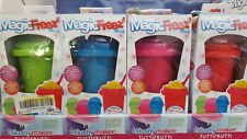 Magic Freez  Mug Slushy Maker  4 Farben zur Wahl Sommerfeeling