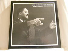 OLIVER NELSON Argo Verve Impulse Big Band Sessions Mosaic NEW 6 CD box set